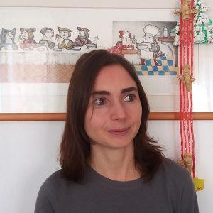 Elisabetta Ruggieri, Presidentessa