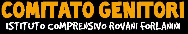 Comitato Genitori Istituto Comprensivo Rovani Forlanini
