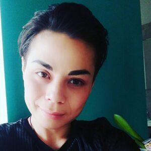 Barbara Mai Lan